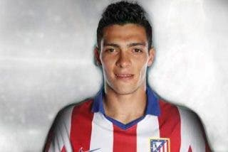 Reacio a regresar al Atlético de Madrid