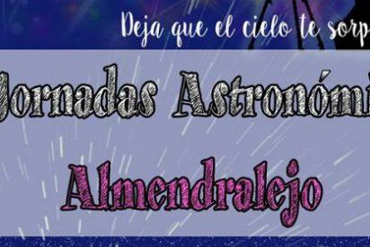 Almendralejo acoge la II edición de las Jornadas Astronómicas