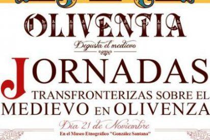Historiadores e investigadores muestran en el museo de Olivenza cómo era la Oliventia Medieval