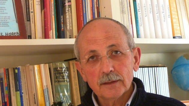 """100 preguntas sobre el hinduismo"" de José L. Vázquez Borau"