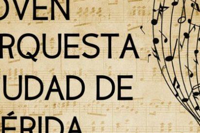 La Orquesta Joven Ciudad de Mérida nace para apoyar a los músicos del futuro