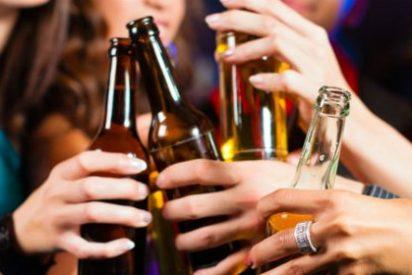 Jóvenes y alcohol, ¿un reflejo de la sociedad?