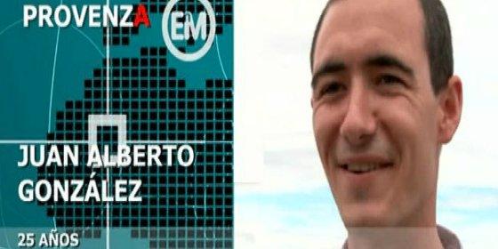 Así fue el paso por 'Españoles por el mundo' de Juan Alberto González, el español fallecido en la masacre de París