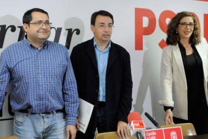 El PSOE de Salamanca pide a la Junta que ejecute proyectos prometidos años atrás