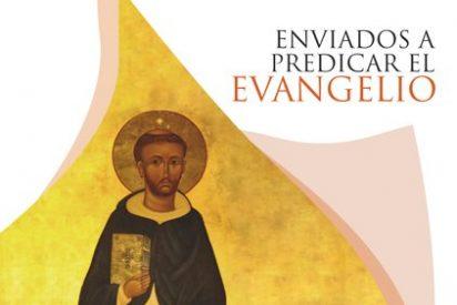 Enviados a anunciar el Evangelio