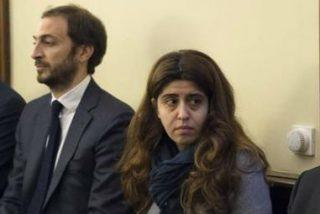 """Francesca Chaouqui: """"El Vaticano es un colador"""""""