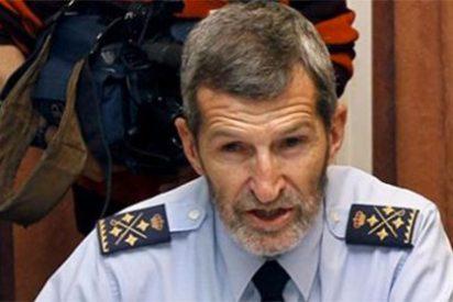 """Carta de un capitán al general antisistema: """"Te desprendes del honrado uniforme del Ejército para ponerte la camisa vaquera"""""""