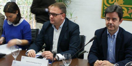 La FEMP reclama al Gobierno garantías totales de que la reforma local no va a entrar en vigor