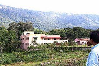 Kadambur: el alma perdida de una montaña azul