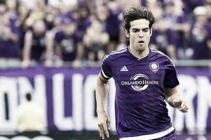 ¡Ofrecen a Kaká al Barcelona!