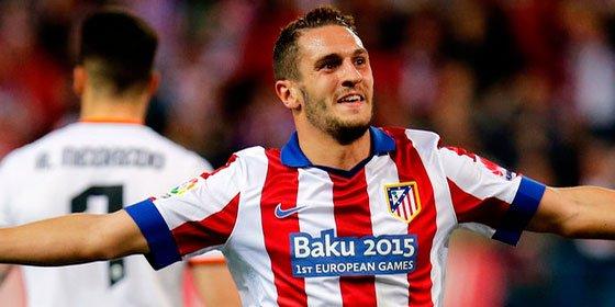 Colocan a un jugador del Atlético como alternativa del Barcelona a Pogba