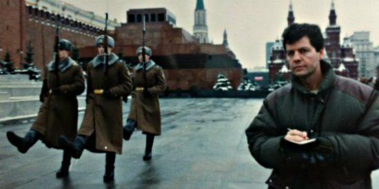 REPORTERO DE GUERRA: La Revolución Bolchevique (XLII)