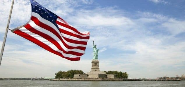 """Los EEUU de Norteamérica no van por el mundo presumiendo de la """"Marca USA"""""""