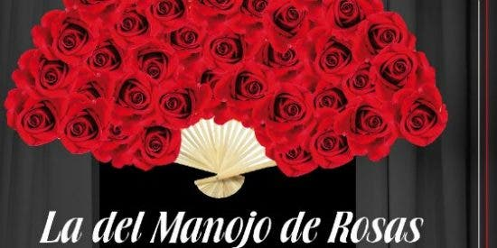 """Conferencia sobre la zarzuela """"La del Manojo de Rosas"""" en Villanueva de la Serena"""