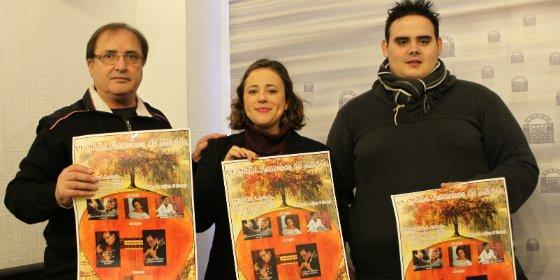 Jóvenes cantaores actuarán en la VI Otoñá flamenca en Mérida