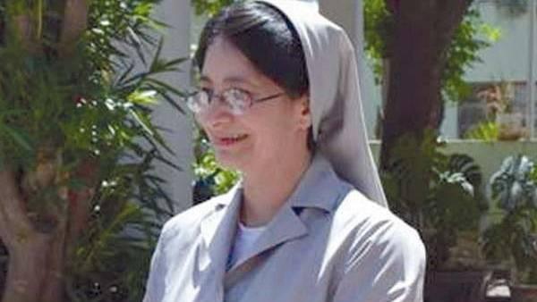 La monja que salvó a 22 chicos de un incendio