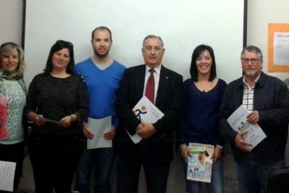 Segunda Lanzadera de Empleo Solidario de Mérida