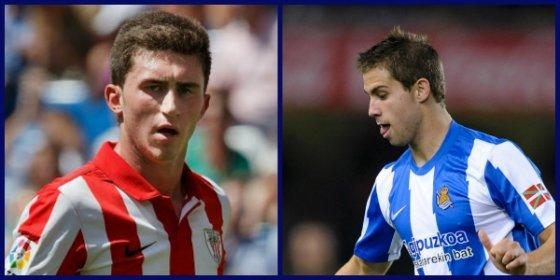 El Athletic podría revolucionar el mercado llevándoselo de la Real Sociedad