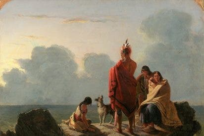 Añoranza del Lejano Oeste