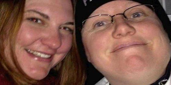 A estas lesbianas les han quitado a su hija adoptada por la condición sexual