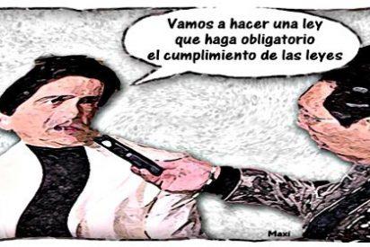 Un pacto nacional en Hispania
