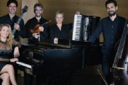 Concierto de Libertango eXtreM en Mérida