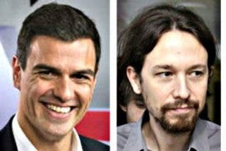 El constante ascenso de Ciudadanos devora al PSOE que cae el tercer puesto de cara al 20D