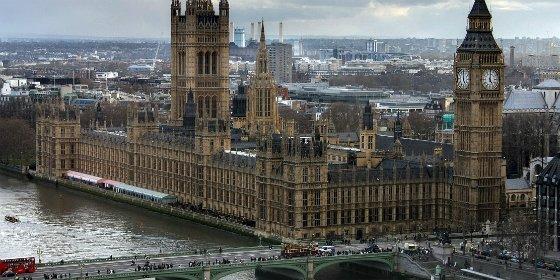 Londres, la ciudad que más reservas tiene a lo largo del año