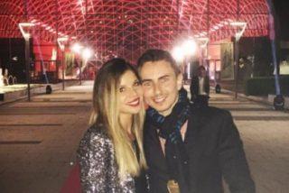 La nueva novia de Jorge Lorenzo... ¡es la ex de Piqué!