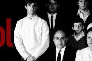 Eduardo Inda retrata al clan Pujol:
