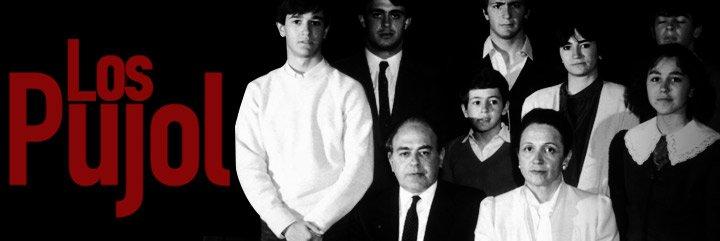 """Eduardo Inda retrata al clan Pujol: """"Son unos auténticos sinvergüenzas"""""""