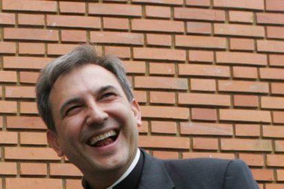 La Gendarmería vaticana arresta a Lucio Ángel Vallejo Balda por filtración de documentos