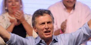 Macri hace historia en Argentina: derrota a Scioli y acaba con doce años de populismo K