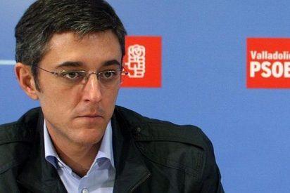 Eduardo Madina tiene 1,1 millones de euros, un Audi y tres viviendas