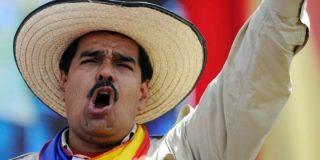 El vídeo de Maduro censurado por VTV: ¡Los maestros le ponen orejas de burro!