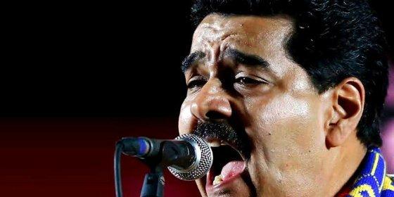 Se comen a Maduro: esto le contestan cuando pregunta quién tiene hambre