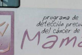 Casi 4.700 extremeñas se someterán a mamografías en diciembre