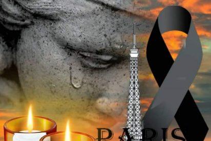 En Puerto Rico nos solidarizamos con el dolor de París