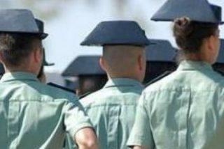Más de 300 guardias civiles de Extremadura asistirán mañana a la gran manifestación que se celebrará en Madrid