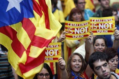 La 'locura' independentista provoca la fuga en masa de empresas de Cataluña