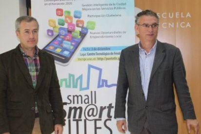 FEVAL acoge una jornada para la implementación de la tecnología en las pequeñas poblaciones