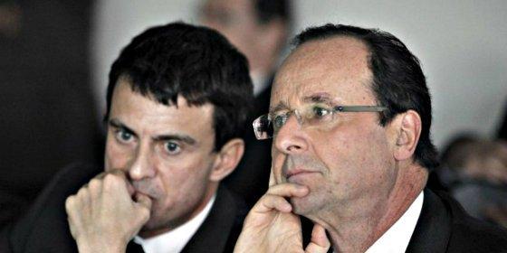 Francia crece un 0,3% en el tercer trimestre de 2015 y deja atrás el estancamiento