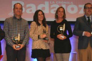 La extremeña Mara Rodríguez, Premio Mujer Emprendedora 2015