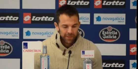 Marchena se va al equipo español