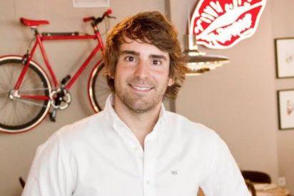 """Marcos Alves: """"Los emprendedores deben permitirse equivocarse y fracasar"""""""