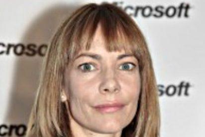María Garaña: N+1 'ficha' a la expresidenta de Microsoft España como consejera independiente