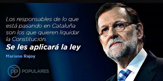Las tropas de Rajoy: El PP aprueba sus listas para las elecciones generales