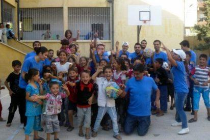 Declaración de los maristas sobre el problema de los refugiados en Europa