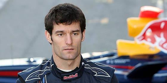 "Mark Webber: ""Fernando Alonso es una bomba a punto de explotar"""
