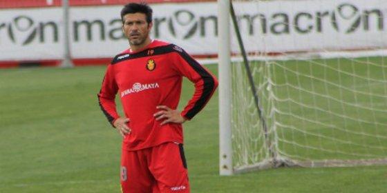 Un ex del Sevilla toma las riendas del Tenerife